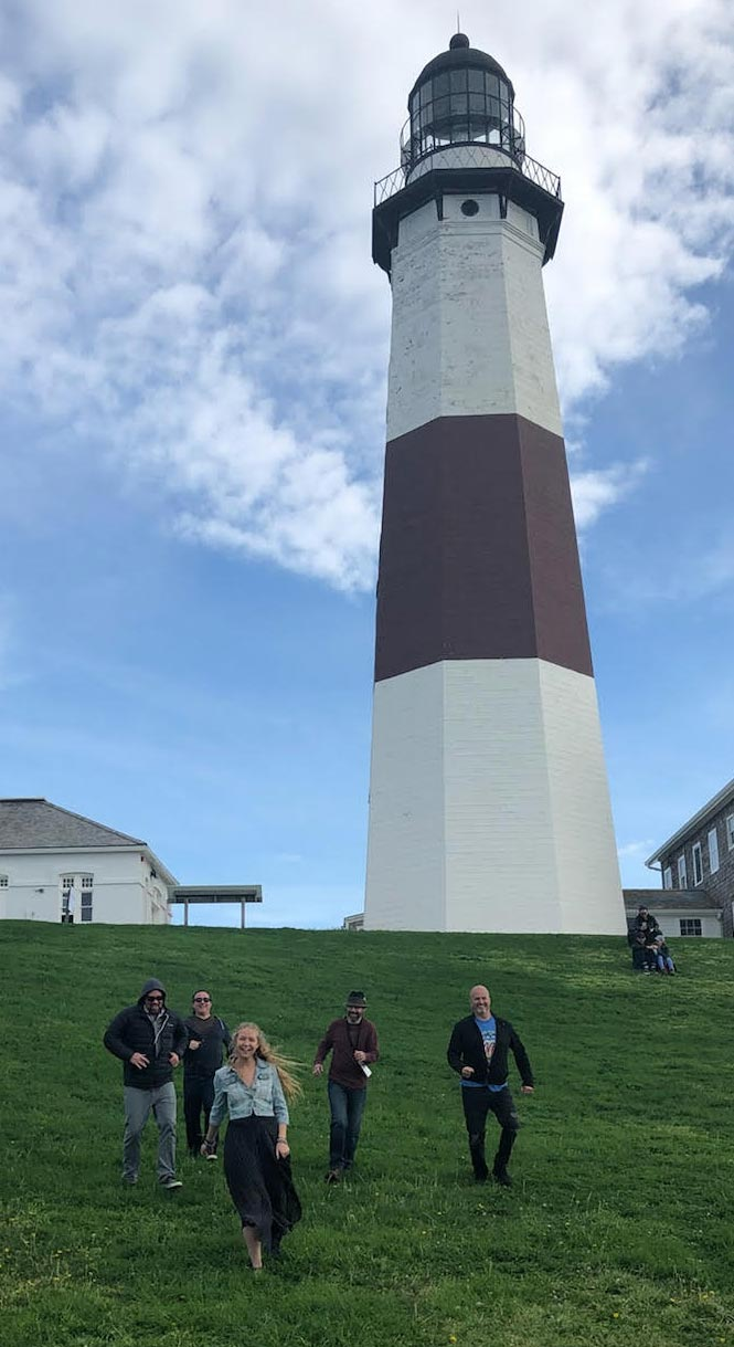 The Lighthouse - Montauk Music Festival, May 20, 2018