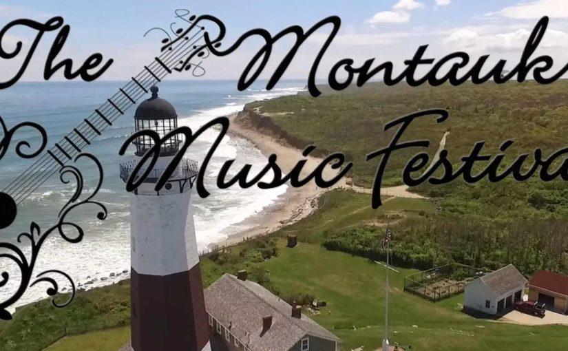 Main Stage: Montauk Music Festival