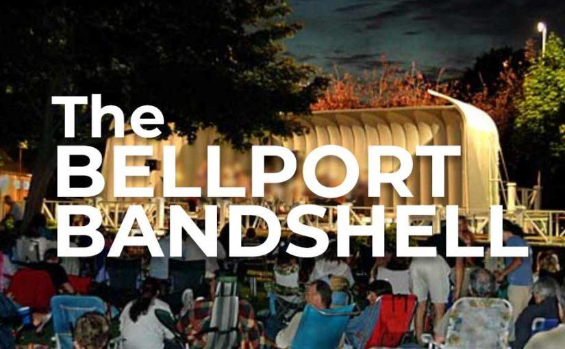 Bellport Bandshell
